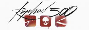 raphael500-logo